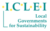Local Governments for Sustainability (ICLEI)